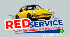 Taller Mecánico RED Service